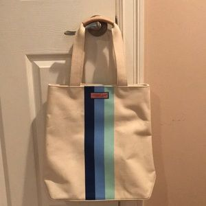 ❗️NWT❗️Vineyard Vines canvas tote bag